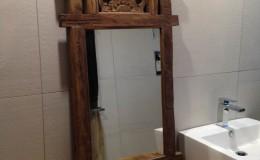 balinese mirror